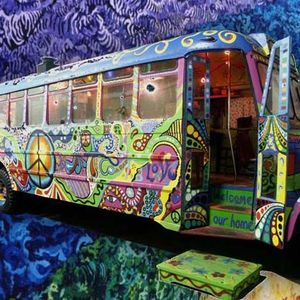 KaUpRoD [Bad Trip De Hippie]