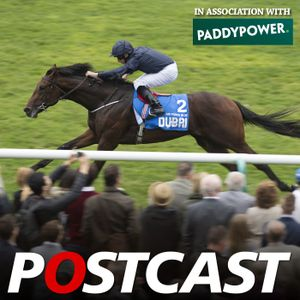 Postcast: Weekend Tipping 29-04-16