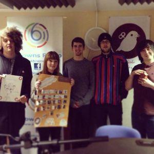 Psyence on Radicals Rising at 6 Towns Radio
