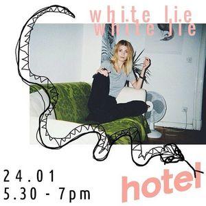White Lie - 24/01/17