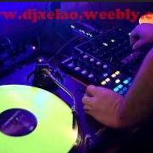 DJ Xelão Lentas Set 14 - Radio Retro Mix