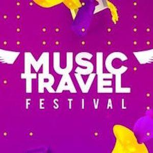 Paco Osuna - Live @ Music Travel Festival (Timisoara, Romania) - 25-JUN-2017