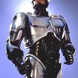 Andrew Ingram - Robocop