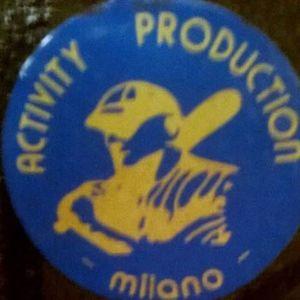 Claudio Di Rocco @ Colazionè Da Tiffany marabu 05.03.1995