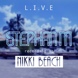 Nikki Beach Miami Afternoon Extended Set ( December 28th 2016 )