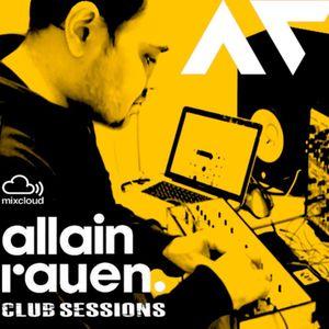 ALLAIN RAUEN - CLUB SESSIONS 0694