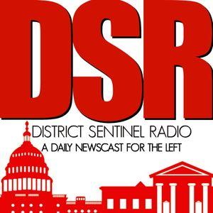 DSR 6/19/19: AUMForever War