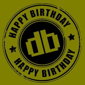 Nelly - Happy Birthday To Me Mix (16.01.13)