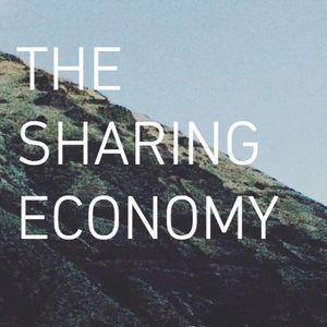 Ep 1: The Sharing Economy?