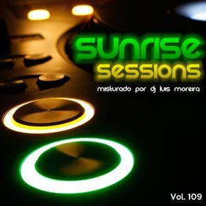 Vários - SUNRISE SESSIONS 109