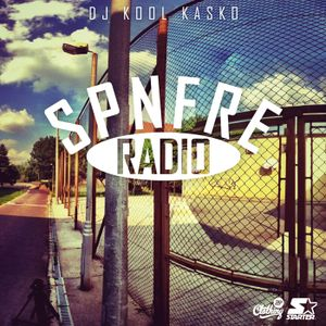Spinfire Radio 07/08/2012