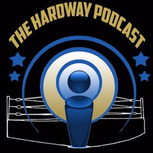 The Hardway Podcast - The Tale of Tough Tim and the T-Shirt Launcher - 9/14/16