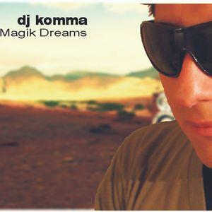 Magik Dreams oo3