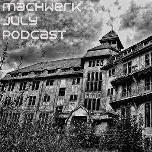 Toollbox [live] - Machwerk Podcast July