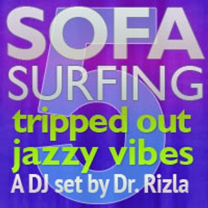 Sofa Surfing 5: Jazzadelica