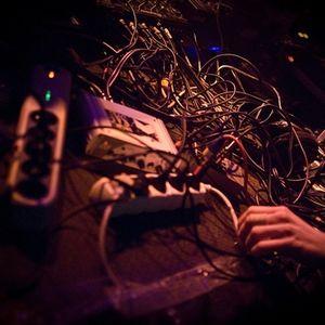 Stool Chart live at Piano club, TN