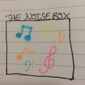 The Noisebox 16/12/15