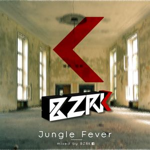 JUNGLE FEVER mixed by BZRK