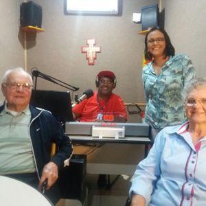 Entrevista sobre Econtro Diocesano do Movimento Serra - 12/05/2017