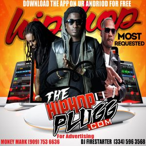 The Hi Volume Mixshow 2-23-16