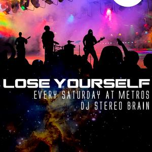 Stereo Brain | DJ Brain Live 26: Lose Yourself 02/09/17