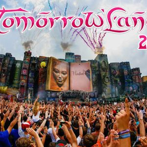 mix mio de tomorrowland