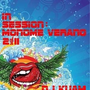 Mix Monome Verano Noche 2011 Part 1/2