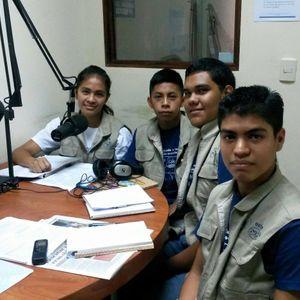 CONRED Radio: Villa Canales