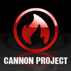 Cannon Project - Live + DJ (