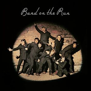 Box Set Go - Band On The Run