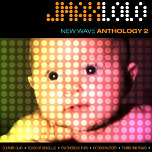 NEW WAVE ANTHOLOGY 2