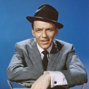 Best of Sinatra Mix