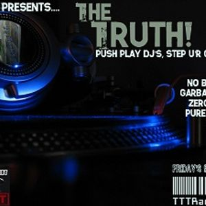 Dj Yz - The Truth! (Jan14 2011)
