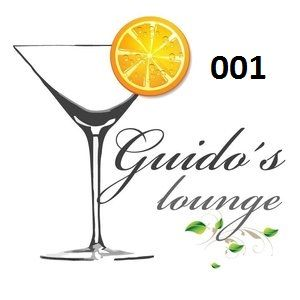 Guido's Lounge Cafe Broadcast#001 Esperanza (2012/03/09)