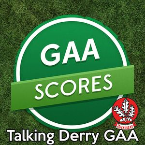 #37 - Talking Derry: With Conán Doherty (DerryNow.com) & Cahair O'Kane (County Derry Post)