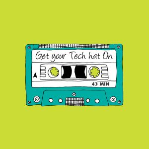 Get Your Tech Hat On! 001