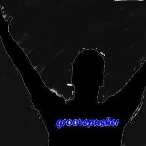 Groovepusher DJ Mix E05 Feb 2010