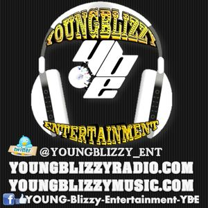 DABLISS LIVE ON AIR @ YOUNGBLIZZYRADIO.COM- DJ SLY MIXTAPE PREMIERE ON AIR