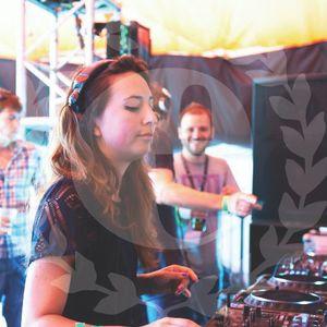 Adeline live at Eastern Electrics Festival - EE0408