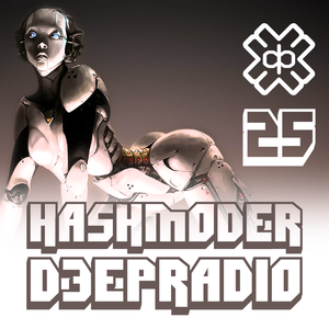 D3EP RADIO 25 (DJ Mix)