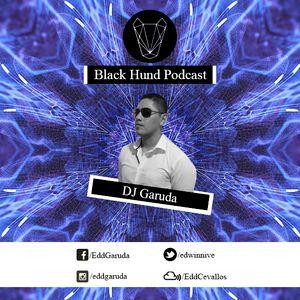Black Hund Podcast #019 (Special Guest Dj Garuda)