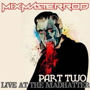 Live At The Madhatter 10/6/2012 Part 2