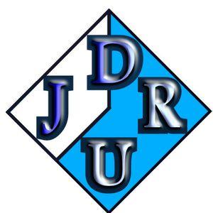 DJ Dru - GitupGetdown (GUGD)
