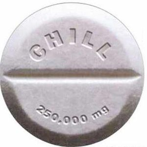 Chill Pill Rave