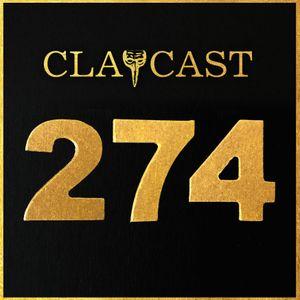 Clapcast #274