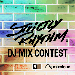 Not Strictly Rhythm DJ Mix Contest