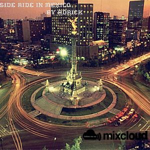 Nightside Ride Mexico 01