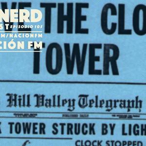 Pnwerd Podcast / 105 / Salven la Torre