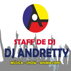 MIX PACHANGA 2015 - DJ ANDRETTY FT. DJ JEAN