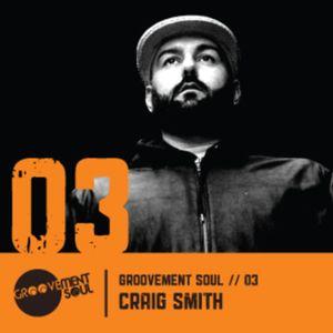 GS3: Craig Smith (6th Borough Project) podcast